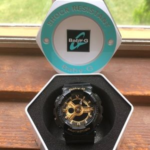 G-shock: Baby-G collection